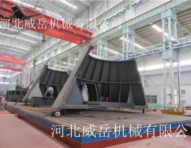 供不应求的铸铁检验平台的冷喷锌工艺流程大曝光!
