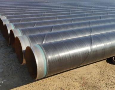 防腐钢管,3pe防腐无缝钢管执行标准报告