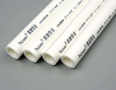 派康管业 家装管材 ppr双层纯净管 质量好 有保障