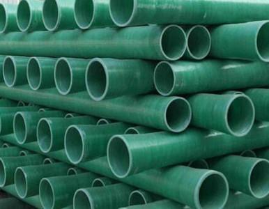 甘肃酒泉轩驰牌玻璃钢管厂家无碱性玻璃钢管价格
