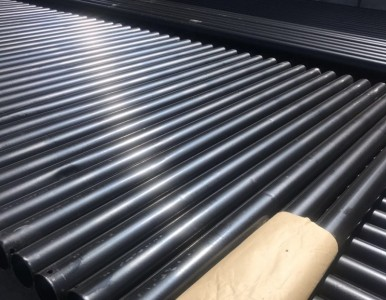 安徽安庆热浸塑钢管厂家北京轩驰管业供应DN50-219规格