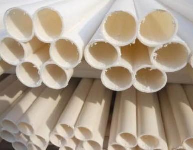 北京市pe梅花管厂家各种规格七孔梅花管价格质优价廉