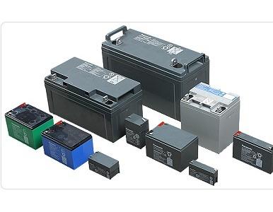 ups蓄电池公司