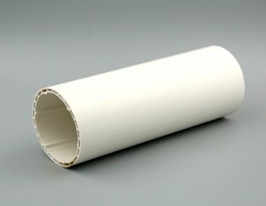 建筑用PVC排水管 实壁排水管 质量优价格低 厂家直销