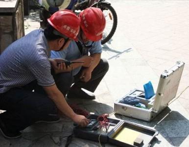 水电站防雷检测