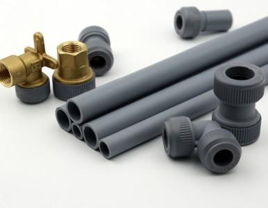 派康管业 新品PB管 承插式PB/装配式PB管材 管件