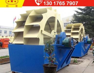 一套水洗砂设备日产一千吨多少钱PJZ85