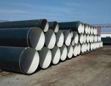 为什么污水管道选择3油2布防腐环氧煤沥青?