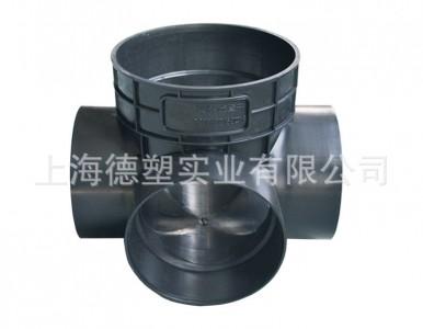 上海厂家供应塑料检查井 污水井 雨水井