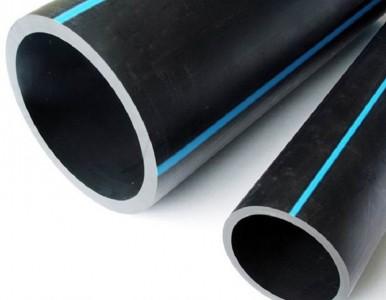 湖南洞口PE给水管全新料自来水管给水管连接注意事项