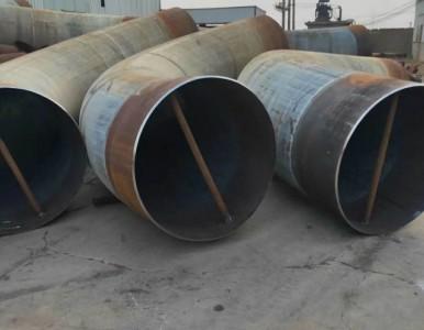甘肃管线钢L360M弯管生产厂家