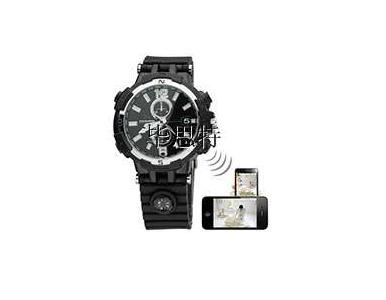 4G高清摄像手表/技侦专用高清摄录手表