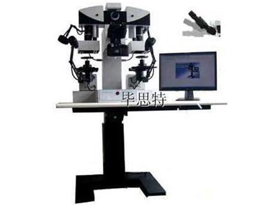 6C比较显微镜比对显微镜