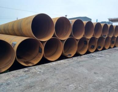 3油2布螺旋钢管生产厂家