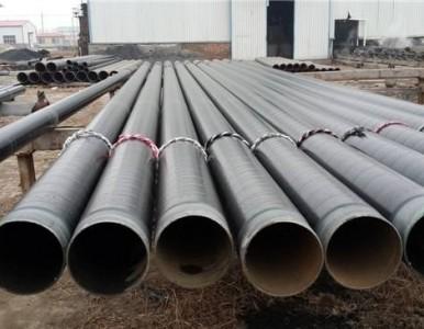 污水处理用螺旋钢管厂家