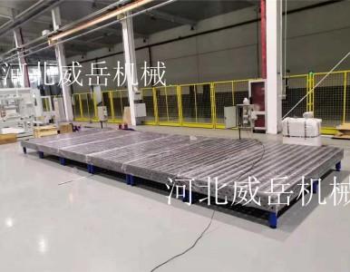 铸铁装配平台 铸铁平台 厂家感恩回馈新老客户