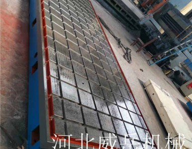 铸铁装配平台 划线平台 铸铁平台 型号齐全品质保障