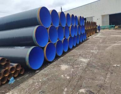 河北环氧树脂防腐螺旋管厂家