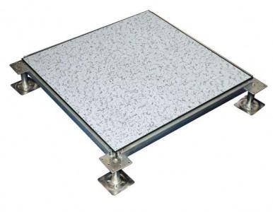 郑州硫酸钙防静电地板