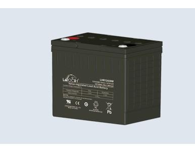 洛阳免维护65AH蓄电池