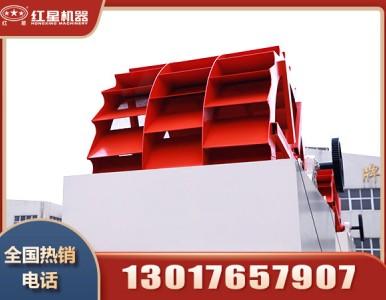 一台时产100吨洗砂机多少钱PJZ91