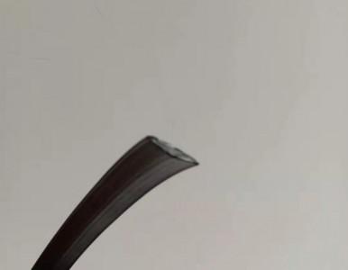 塑钢缠绕管连接用不锈钢卡箍 热收缩套