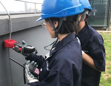 机房防雷接地检测