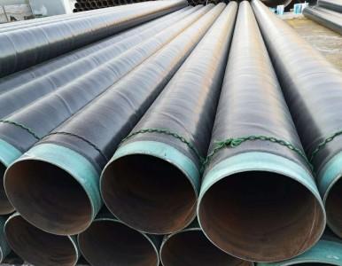 新疆l245n无缝钢管-加强级3pe燃气管道