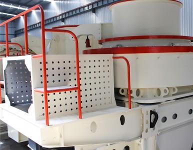 干法制砂和湿法制砂生产线工艺的优缺点-两者您PICK哪种