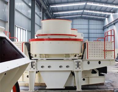 新型河卵石制砂设备-全密封生产制砂机哪个厂家质量好,价格划算