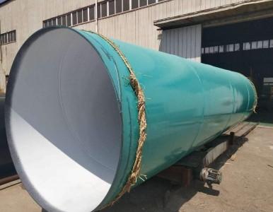 排污管道-2布6油防腐螺旋管